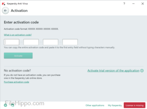 kaspersky total security Crack With Activation Code Updated