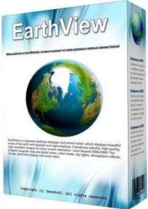 EarthView Serial key + Crack & Patch