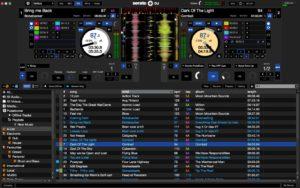 Serato DJ Crack & Keys