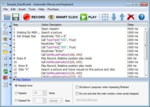Automatic Mouse And Keyboard License Code + Crack