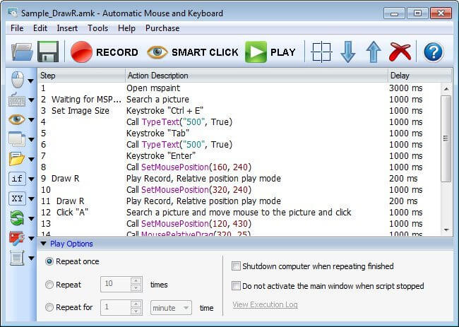 robotsoft mouse and keyboard recorder license code