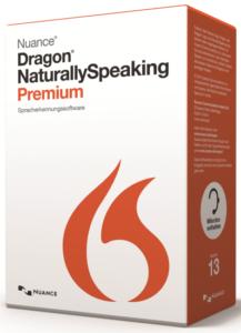 dragon naturallyspeaking 13 premium download crack