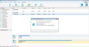 EaseUS Partition Master Crack With Patch