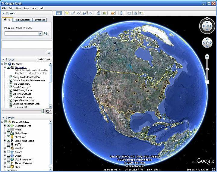 EarthView 6 2 0 Crack + (100% Working) License Key [2020