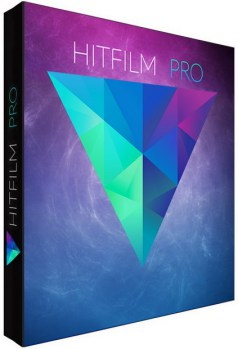 HitFilm Pro Crack + Full Latest Download Free [20 August