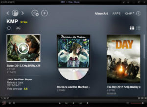KMPlayer Crack With Activation Key