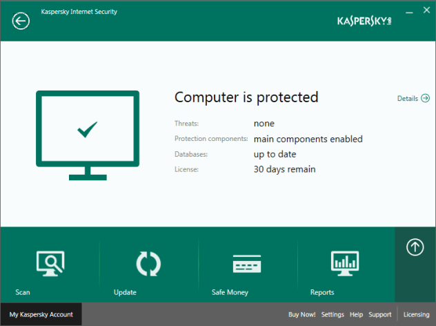 kaspersky total security 2017 key file for 1 year free download