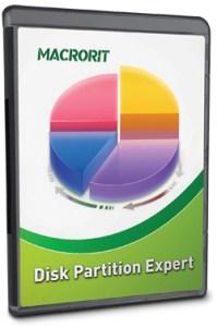 Macrorit Disk Partition Expert Full Crack Edition