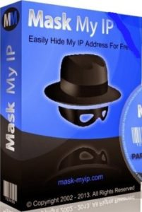 Mask My IP License Key With Crack