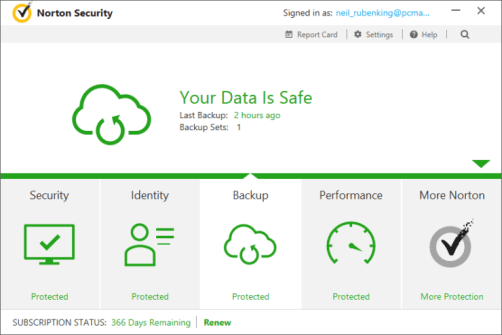 Norton Security Crack + Product key Full Updated [8 August 2019
