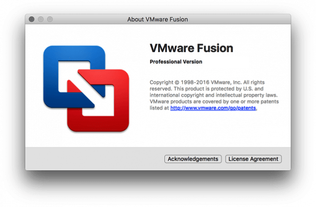 VMware Fusion Pro Crack + Full Updated Version Latest [9 August 2019