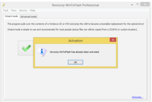 novicorp wintoflash professional