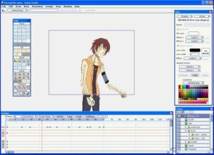 Anime Studio Pro Crack & Patch