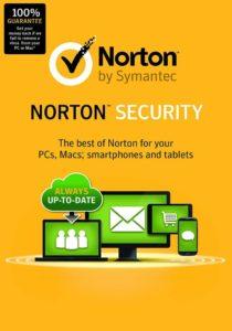 Norton Security 2019 Product key + Full Version