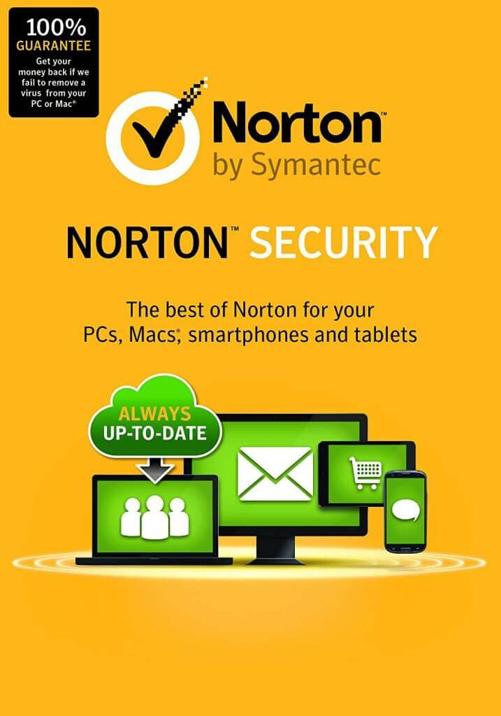 Norton Security Crack + 100% Working Keys Full Latest [6
