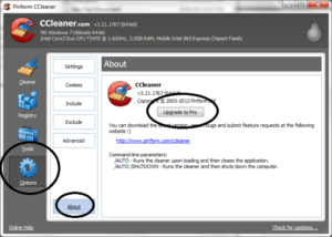 CCleaner Pro 5.67.7763 Crack + License Key Latest 2020