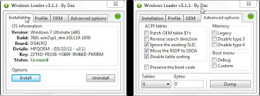 windows 7 loader download no virus
