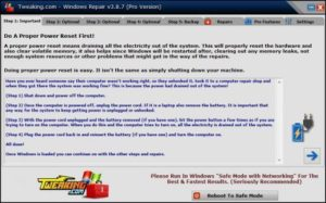 Windows Repair All In One 2019 Full Crack + Keygen
