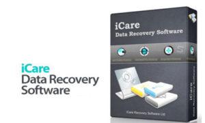 iCare Data Recovery Pro Keygen + Crack