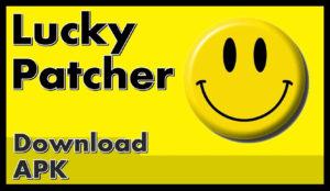 Lucky Patcher APK + Keygen & Crack