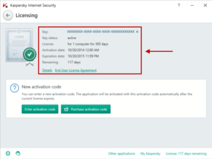 Kaspersky Total Security 2019 Crack & Patch