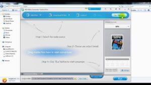 HD Video Converter Factory Pro Registration Code & Keygen