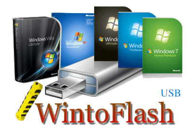 WinToFlash Professional Key + Crack File