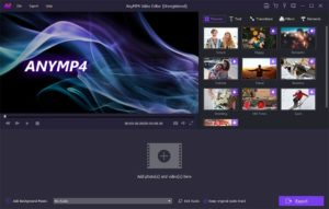 AnyMP4 Video Enhancement Keygen + Crack & Patch