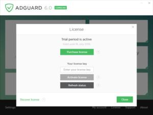 Adguard Premium 7 5 3371 Crack With License Key 2021