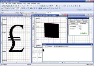 font creator 9.1 crack