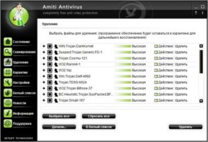 NETGATE Amiti Antivirus 25.0.770 Crack Plus License Key 2020 Download