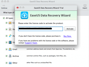 EaseUS Data Recovery Crack With Latest Version