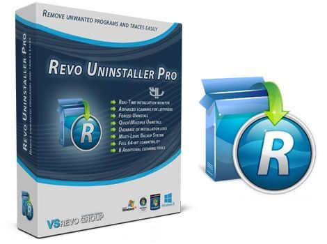download revo uninstaller pro terbaru full version