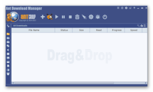 Ant Download Manager Crack With Serial Key