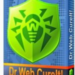 Dr Web Cureit Portable With Full Crack