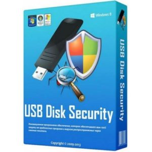 USB Disk Security 6.5 Keygen with Crack