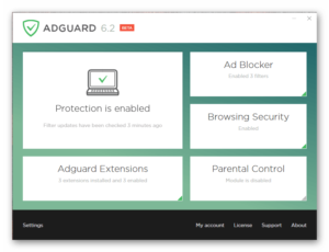 adguard crack for mac