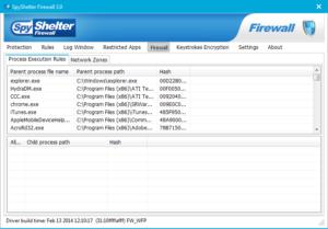 SpyShelter Firewall 12.7  Premium Key With Crack