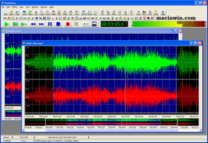 GoldWave 6.36 Full Version With Crack + Patch