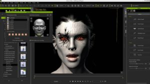 iClone Character Creator 2019 With Full Crack