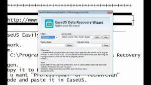 download easeus data recovery wizard crack
