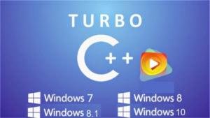 Turbo C++ 4.5 With Full Crack