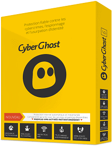 cyberghost vpn free download with crack