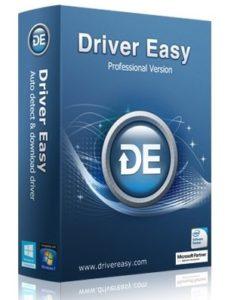 Driver Easy Pro 5.6.15.34863 Crack + License Key 2020 Latest