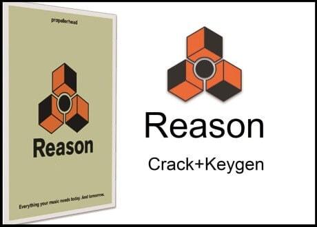 Propellerhead Reason 11.3.9 Crack + (100% Working) Key [2021]