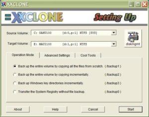 xxclone pro crack + Latest Version Download