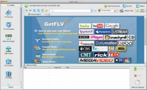 GetFLV Pro crack With Latest Version Download