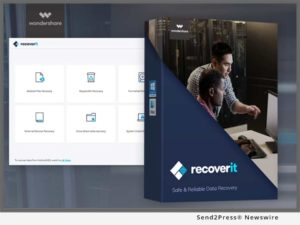 Wondershare Recoverit Crack Plus Activation Key Full