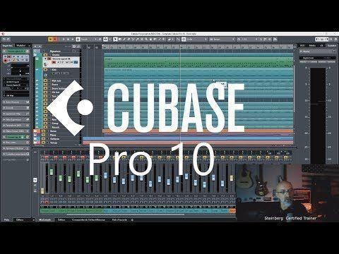 cubase pro 10 free download full version