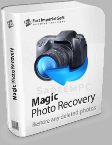 Magic Photo Recovery 4.8 Crack + Serial Key Full